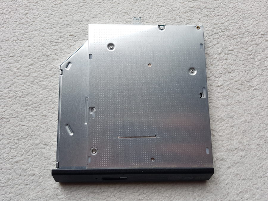 Lenovo G560 CD/DVD Drive