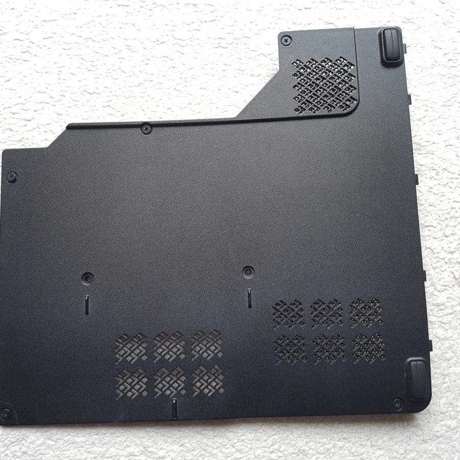 Lenovo G560 Bottom Panel Plastics
